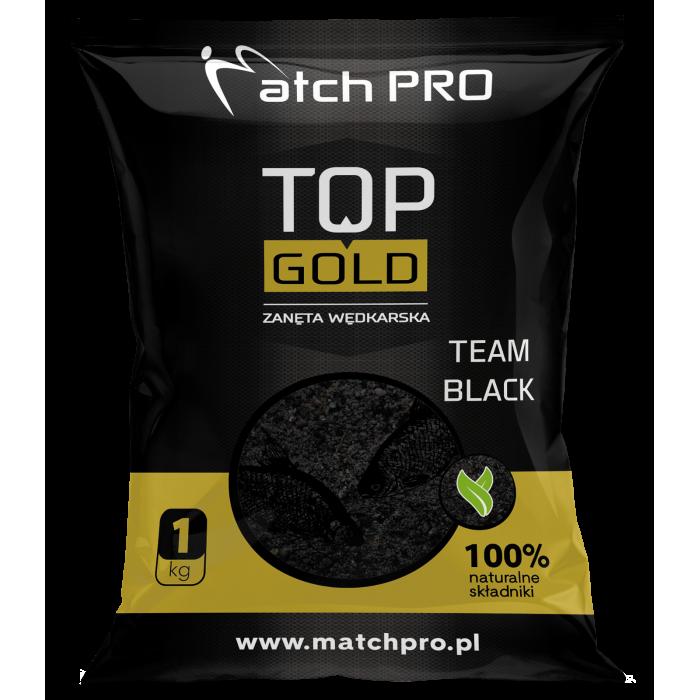 TOP GOLD TEAM BLACK - 1кг.