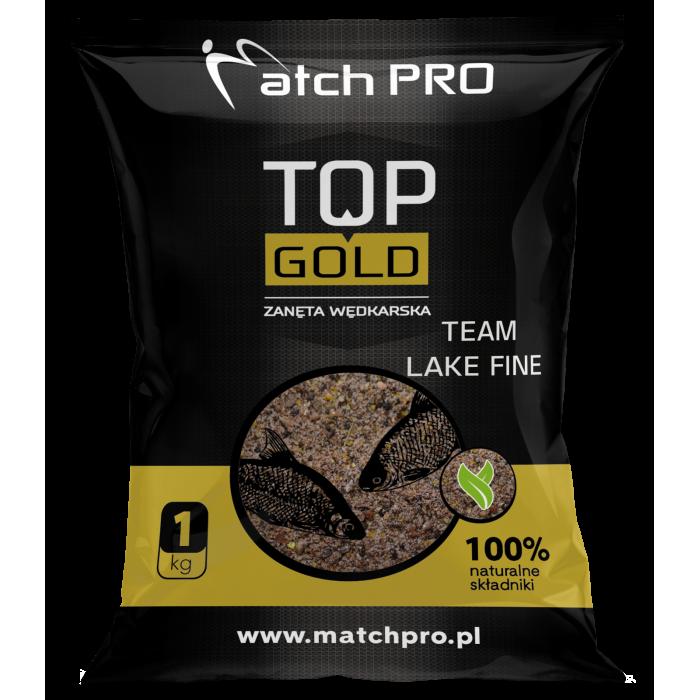 TOP GOLD TEAM LAKE FINE MatchPro 1kg
