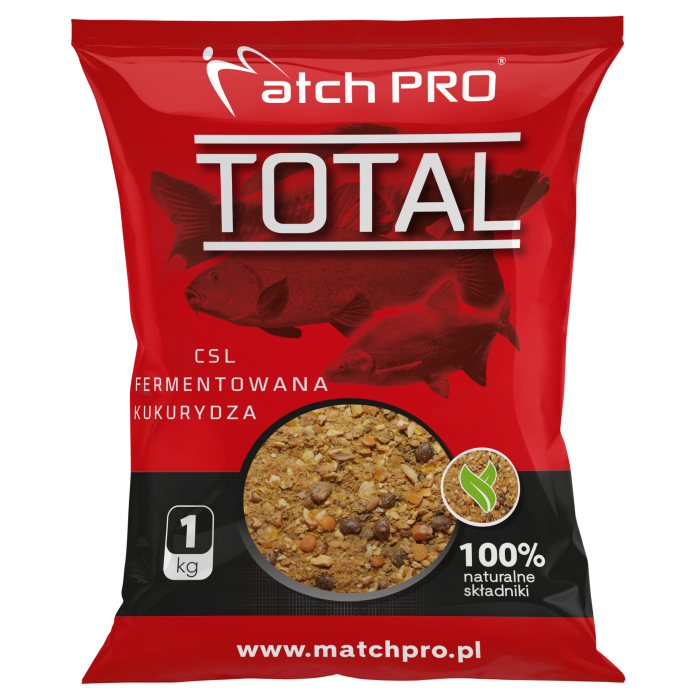 TOTAL CSL - CORN STEEP LIQUOR MatchPro 1kg