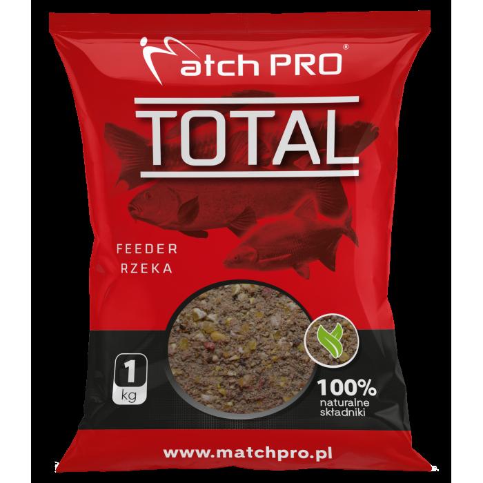 TOTAL FEEDER RIVER MatchPro 1kg