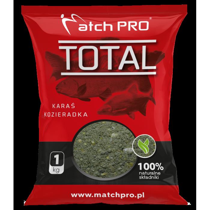 TOTAL CRUCIAN FENUGREEK MatchPro 1kg