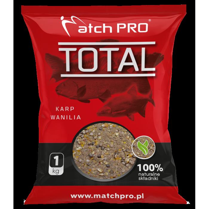 TOTAL CARP VANILLA MatchPro 1kg