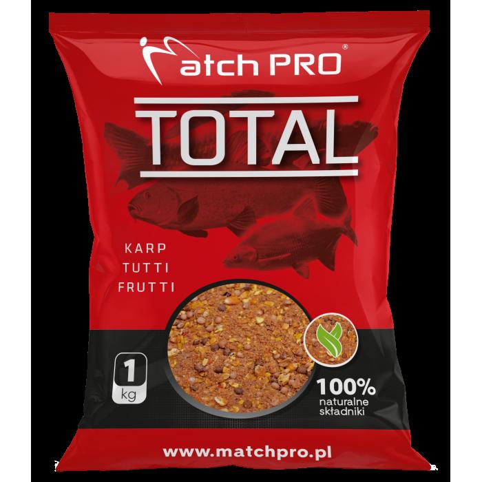 TOTAL CARP TUTTI FRUTTI MatchPro 1kg