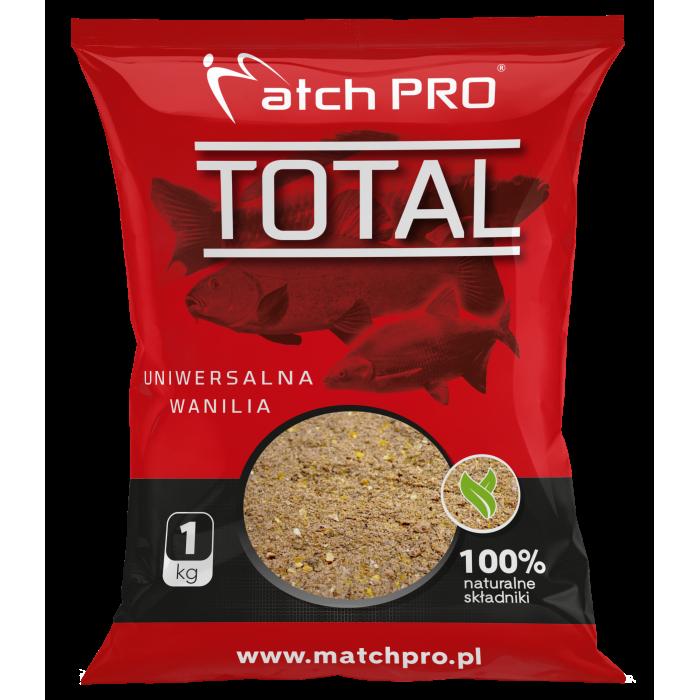 TOTAL UNIVERSAL VANILLA MatchPro 1kg
