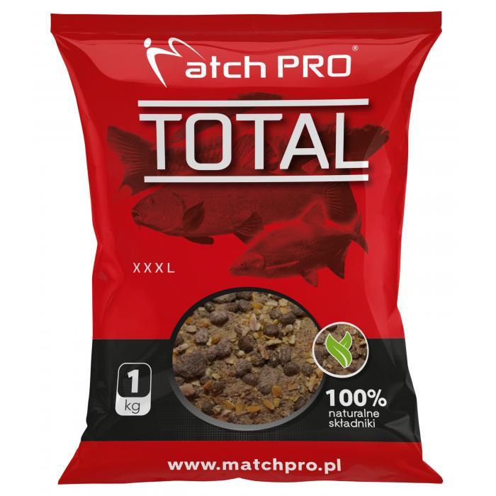 TOTAL XXXL MatchPro 1kg