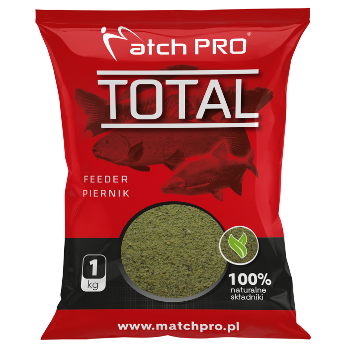 TOTAL GREEN MARZIPAN MatchPro 1kg