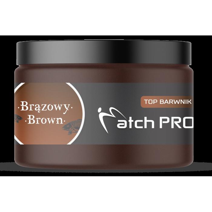 Оцветител Matchpro Top Barwnik - brown - 50gr.