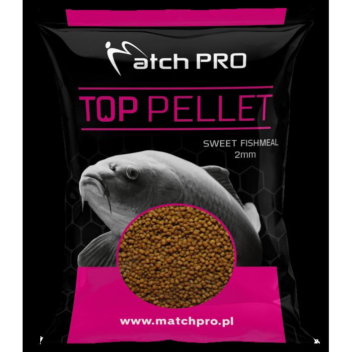 Пелети MatchPro SWEET FISHMMEAL 2mm 700g