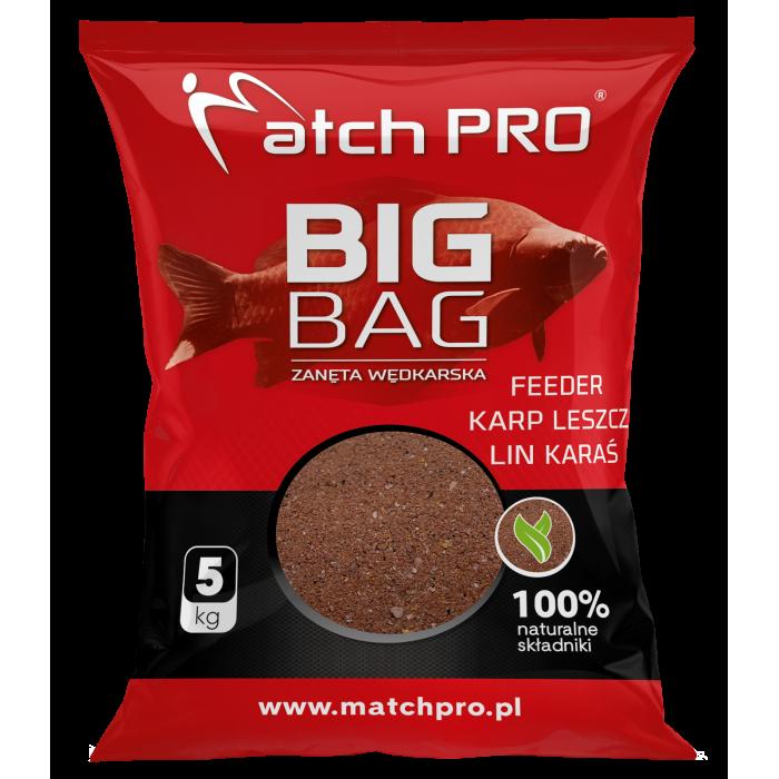 BIG BAG FEEDER - CARP - BREAM TENCH - CRUCIAN 5kg