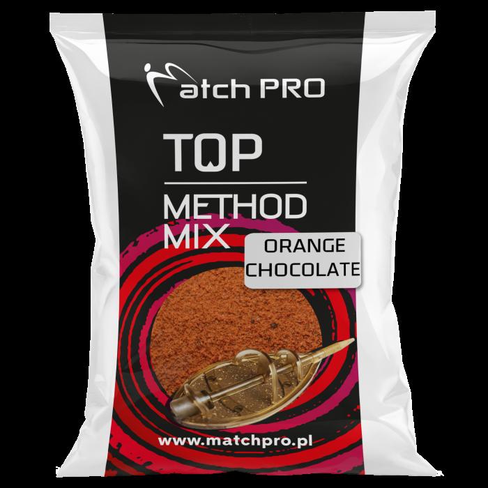 METHODMIX ORANGE CHOCOLATE MatchPro 700g