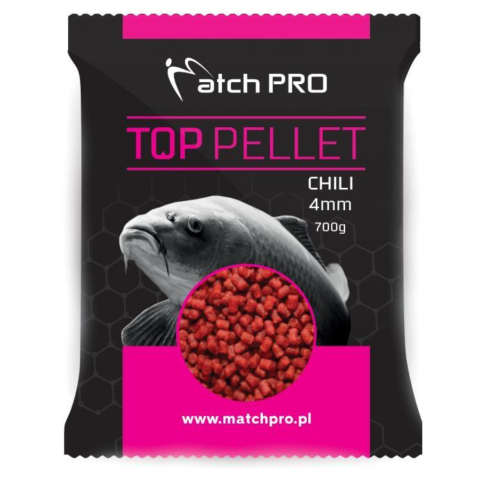 Пелети MatchPro CHILI 4mm 700g