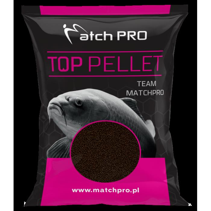 Пелети MatchPro TEAM MATCHPRO 2mm 700g
