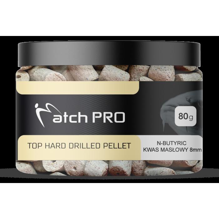 TOP HARD DRILLED N-BUTYRIC ACID 8mm/80g MatchPro