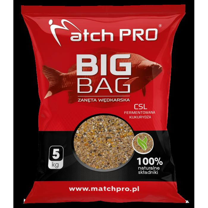 BIG BAG CSL CORN STEEP LIQUOR MatchPro 5kg
