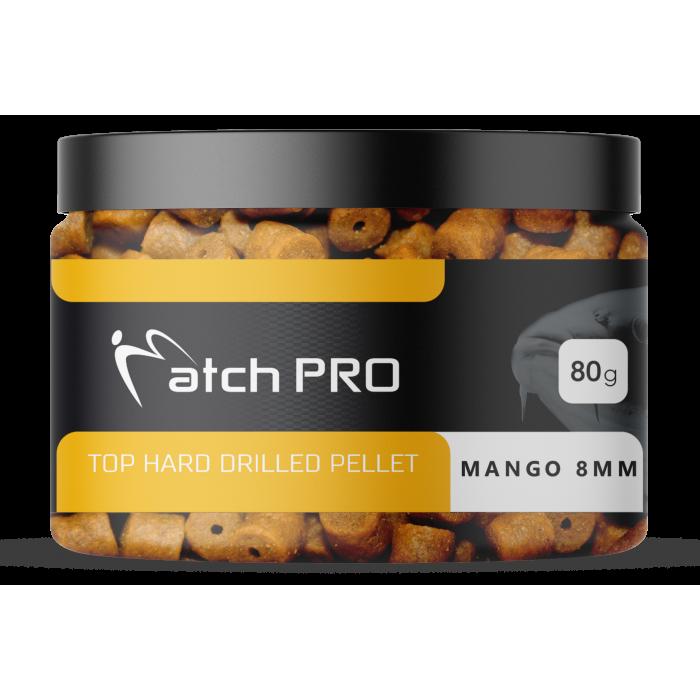 TOP HARD DRILLED MANGO 12mm/80g MatchPro
