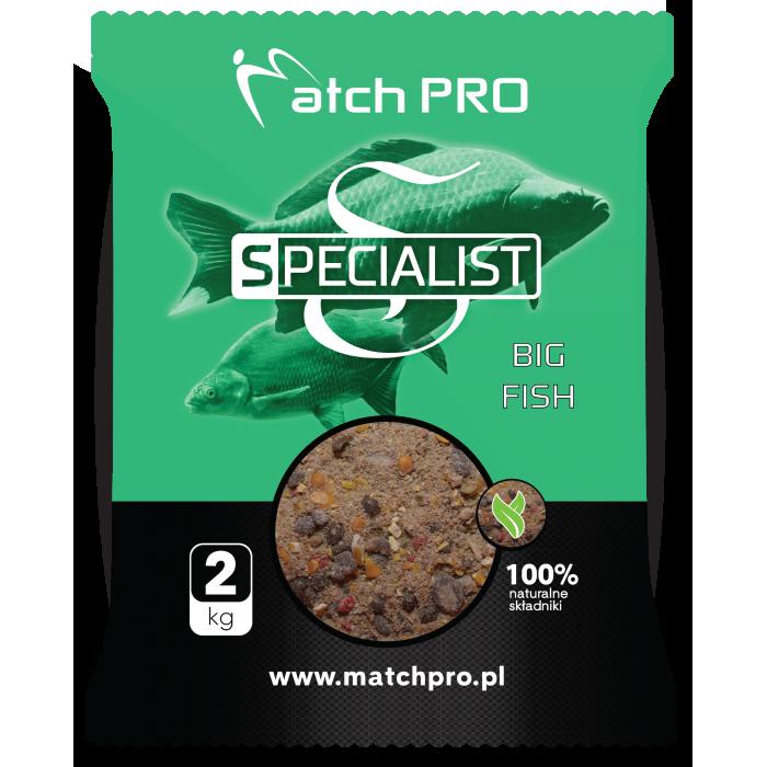 SPECIALIST BIG FISH MatchPro 2kg